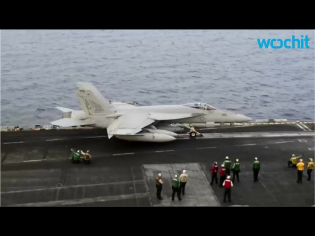 Libyas fFght vs Islamic State Is In U.S. Interest - Obama