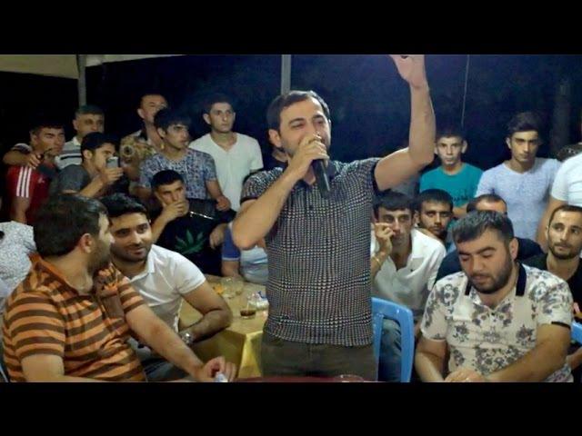 Deniz Qiragindadi / Reshad,Perviz,Vuqar,Rufet,Mehman,Ruslan,Sebuhi,Atash,Elvin / vk.com/meyxana_online