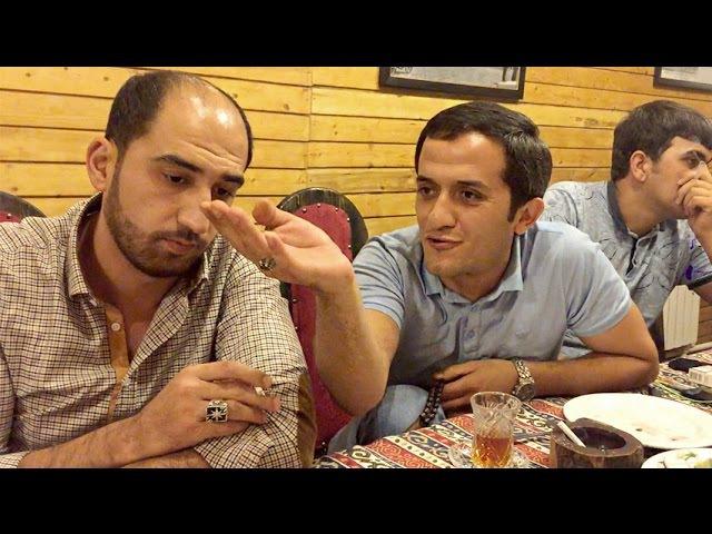 Reshad, Perviz, Vuqar, Orxan, Mehman, Ruslan - Zehmeti Olan / vk.com/meyxana_online