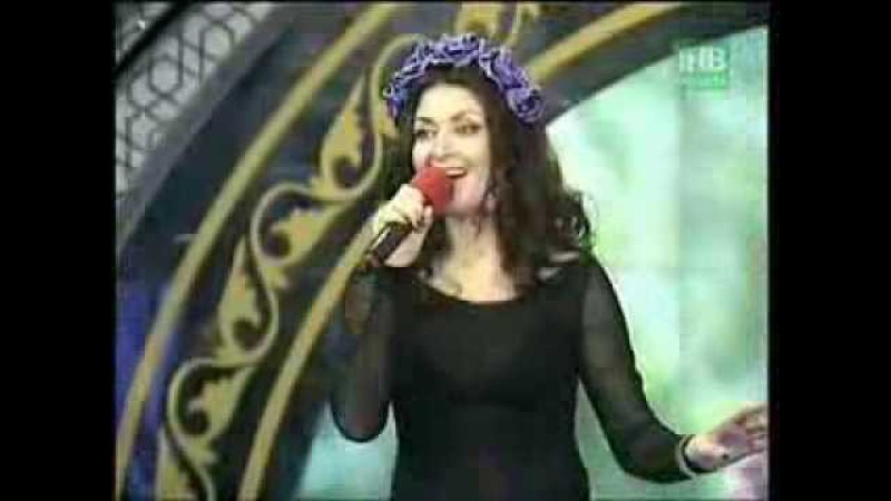 Алсу Абельханова - Озелгэнсен сиреньнэн (2013)