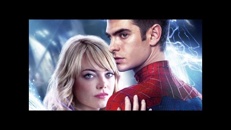 The Amazing Spider-Man  Just a Dream PeterGwen (Nightcore) [HD]