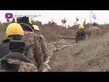 Интенсивные столкновения в Нагорно-Карабахской Республике