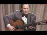 Поэма фантазия Сергей Орехов - русская семиструнная 7 гитара