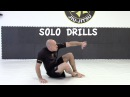 BJJ Solo Drills with Professor Phillip Wyman