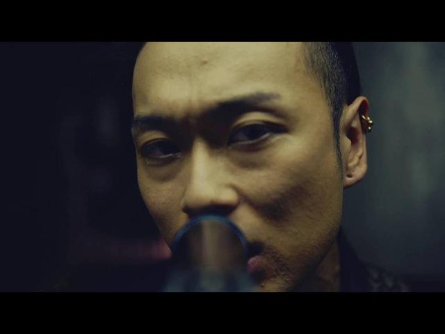 Batta「chase」MUSIC VIDEO(TVアニメ「ジョジョの奇妙な冒険 ダイヤモンドは砕けない12301