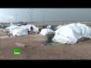 Миграционный кризис в Греции: бездействие Евросоюза приводит к насилию