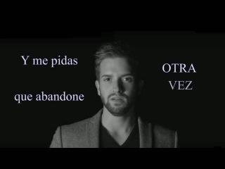 Se Puede Amar - Pablo Alborán (Letra)