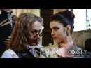 CORSET film making of costume designers TornHem Studio