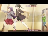 Живая любовь! Проект Школьный идол ФильмLove Live! The School Idol Movie - Runaway HD субтитры