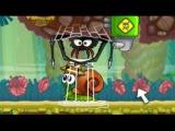 Улитка боб 8 (6#6) snail bob 8 развивающий мультик мультфильм игра для детей малышей про улитку