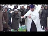 Крещенский снег . Олег Скобля