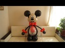Самый простой и быстрый Микки Маус из шаров. The easiest and quickest of Mickey Mouse balloons.