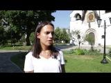 Сотрудники Кинокомпании «Союз Маринс Групп» на экскурсии по храмам Замоскворечья в Москве