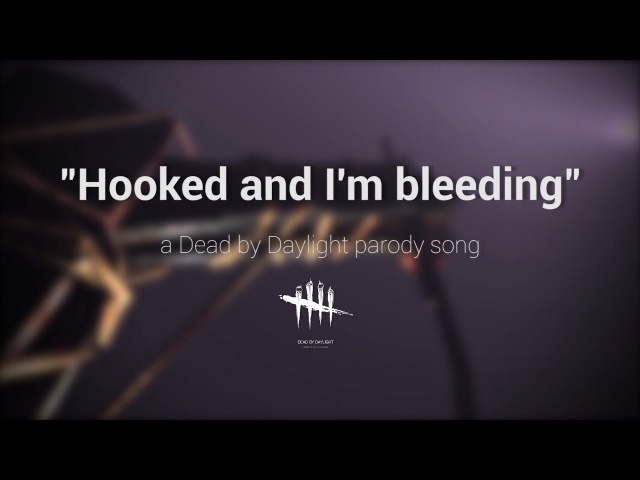 [SFM] I'm Hooked and I'm Bleeding - a Dead by Daylight musical