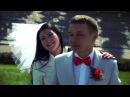 Видео ролик со свадьбы Игоря и Альсины. Наши молодожены.