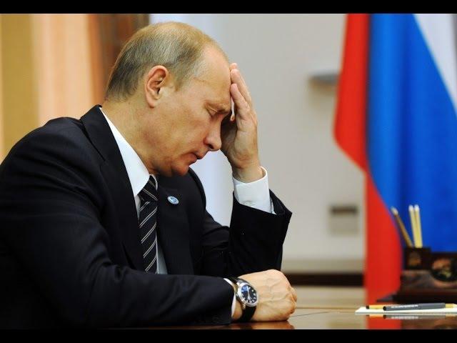 Неизвестный ПОДВИГ Путина Ему обязан весь мир! СМОТРЕТЬ ВСЕ
