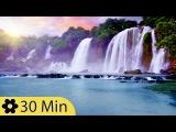 30 Minute Relaxing Sleep Music Nature Sounds, Fall Asleep, Meditation Music, Deep Sleep,