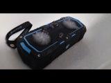 BlitzWolf BW-F3 - водонепроницаемая ударостойкая неубиваемая Bluetooth колонка с Banggood
