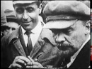 История России XX века Фильм 40 Неоконченная пьеса Как началась гражданская война