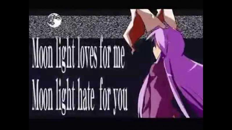 Lunatic Red Eyes - Innocent Key [English Subs Romaji]