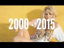 TOP 5 WORLDWIDE HITS OF EACH YEAR | 2000 - 2015 | UPDATED VIDEO IN DESCRIPTION