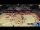 NBA 2K15 MY TEAM 59 Ming Destiny Challenge 1,2 и 3 игра