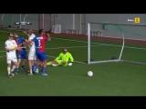 Видео с тренировки российской сборной случайно попало в сеть!