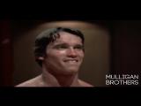 Arnold Schwarzenegger - Gym Motivation