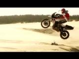 Fresh Fox - Story of Glory. Moto race
