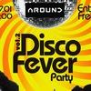 Disco Fever Party | 27.01.17