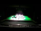 Концерт оркестра Глена Миллера