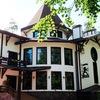 Кафе Greenwich Рязань
