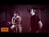 Scott Stapp (CREED) Yiannis Papadopoulos (Acoustic Performance_South Africa) - My Sacrifice