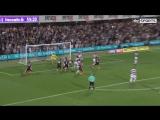 Куинз Парк Рейнджерс 0 - 6 Ньюкасл Юнайтед 13.06.2016 7 тур Чемпионшип