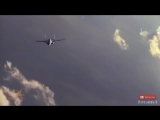 #Су35	SUKHOI SU 35 Performing COBRA MANOEUVRE 2016 Awesome Russian pilot skills and stunts