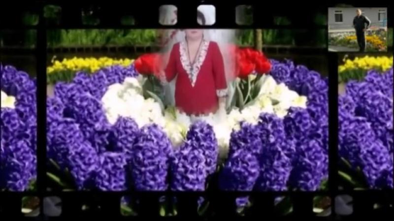 Ләйлә Миргалимовна.Бер түзәр әле җаным