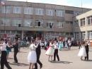 Вальс выпускной 4 а класса 32 школы г.Макеевки