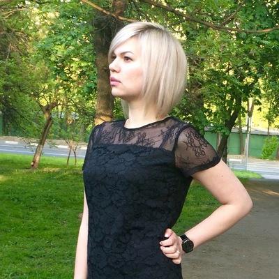 Юлия Бахтина