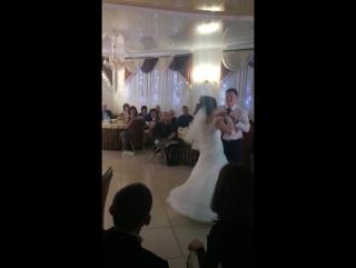Свадебное танго Ширеевых💞 #НэфисМилэш #покажиМнеСтрасть