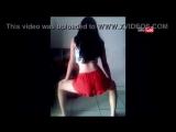 Novinha dançando Funk de Shortinho - Girl Dancing Funk Sexy Dance