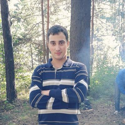 Илья Селин