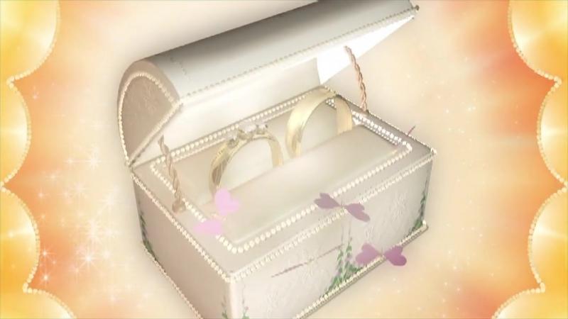 Салют живых бабочек на свадьбе. Последнее время стало популярным вкладывать в коробочку с кольцами живые разноцветные бабочки.