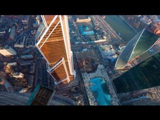 ТОП 5 - Самые дорогие небоскрёбы мира.