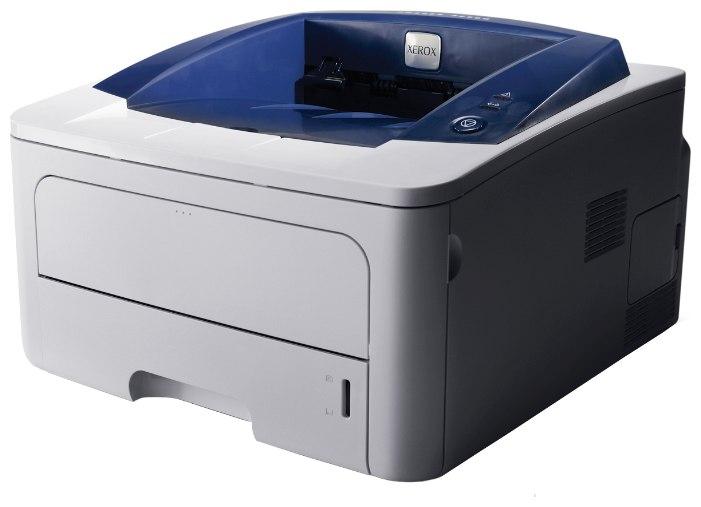 Принтер Xerox 3250
