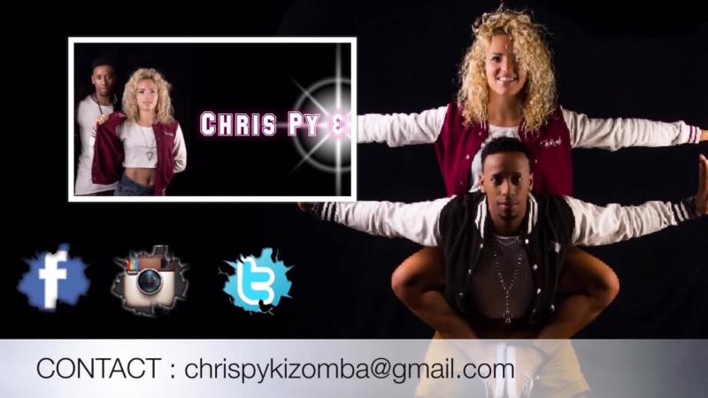Chris Py Booxy Kizomba 2016 By DJ Rams Remix Micheal Jackson Remember the time