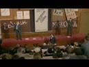 Поэтическая дуэль между Есениным и Маяковским (Из фильма Есенин)