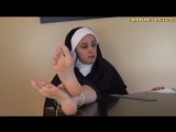 Goddess Jamie Daniels sexy Feet - Foot Fetish Femdom (18)