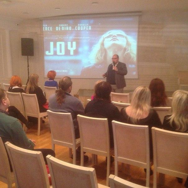Генерация бизнес-идей от тренера, нетворкера Дениса Исмакова для предп