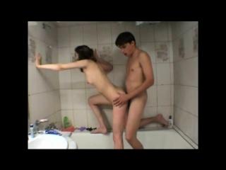 Секс в ванной часны видео фото 322-910