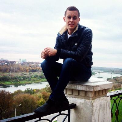 Денис Добровольский